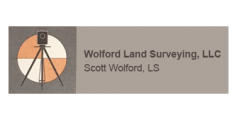 <h5>Wolford Land Surveying, LLC</h5>