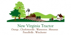 <h5>New Virginia Tractor</h5>