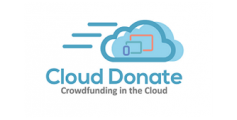 <h5>Cloud Donate</h5>