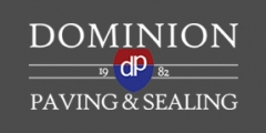 <h5>Dominion Paving & Sealing</h5>