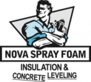 <h5>NOVA Spray Foam</h5>