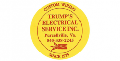 <h5>Trump's Electrical Service, Inc.</h5>