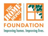 <h5>The Home Depot Foundation</h5>