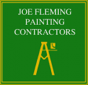 <h5>Joe Fleming Painting Contractors</h5>