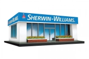 <h5>Sherwin-Williams</h5>