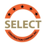 <h5>Select Construction Company, Inc.</h5>