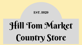 <h5>Hill Tom Market Country Store</h5>