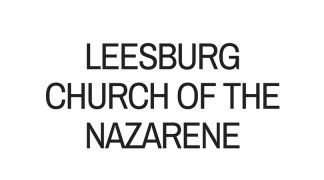 <h5>Leesburg Church of the Nazarene</h5>