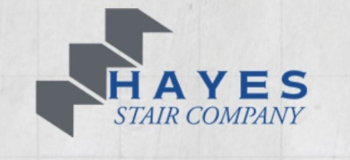 <h5>Hayes Stair Company</h5>