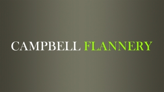 <h5>Campbell Flannery,PC</h5>